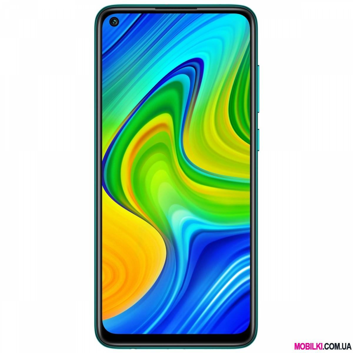 Xiaomi Redmi Note 9 3/64 UA