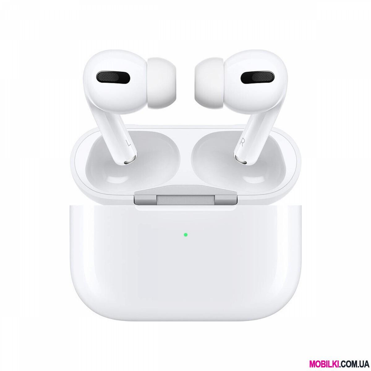 Apple AirPods Pro (MWP22) White UA