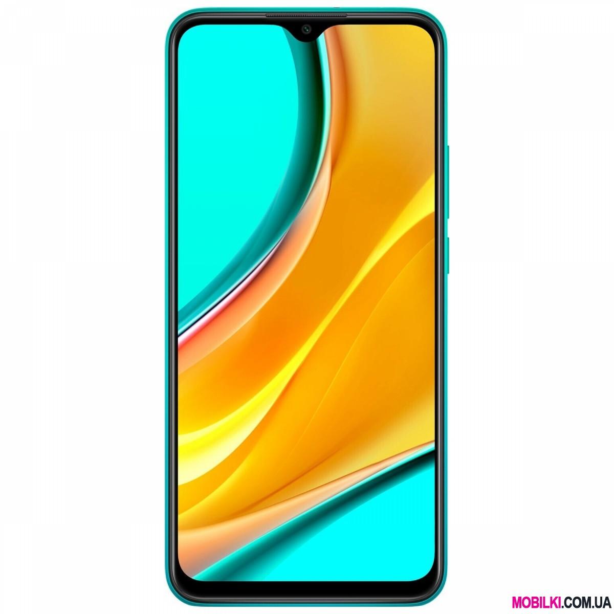 Xiaomi Redmi 9 4/64 UA
