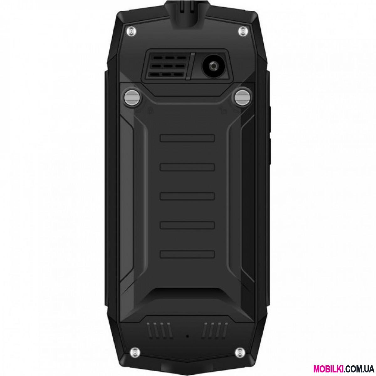 Sigma mobile X-treme DR68