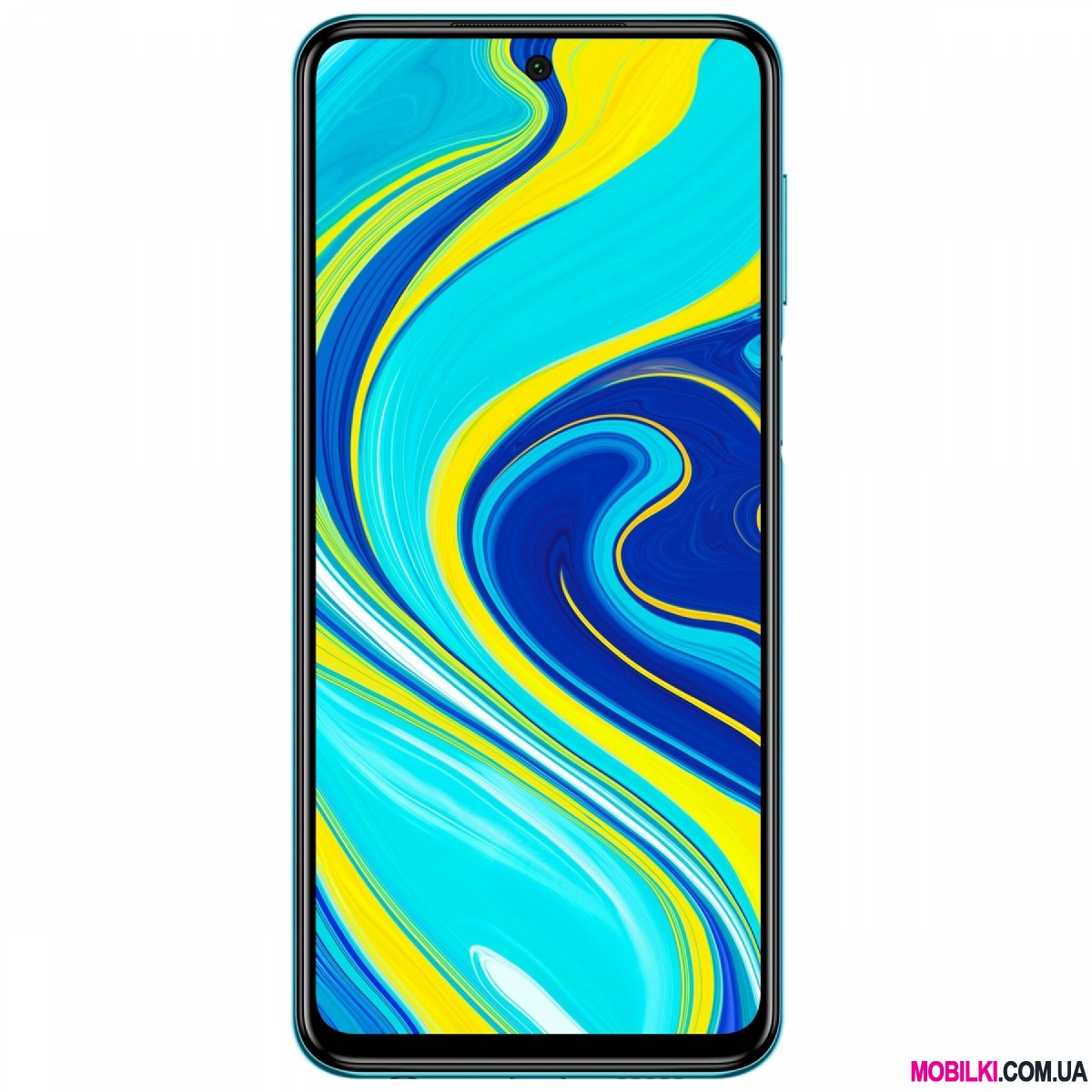 Xiaomi Redmi Note 9s 6/128Gb UA