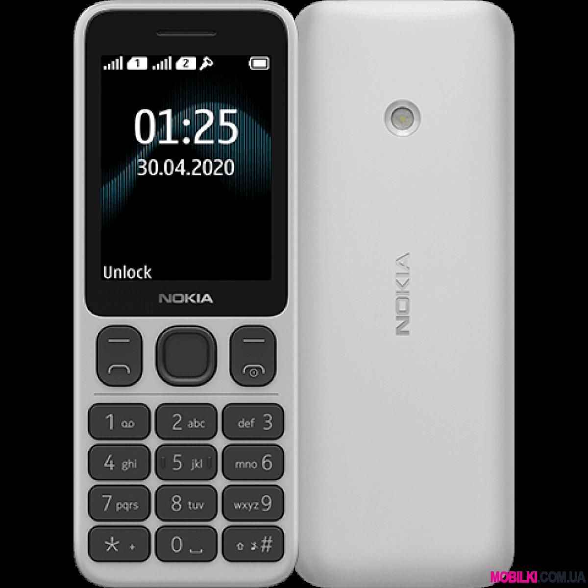 Nokia 125 DS